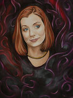Willow by RavensLore