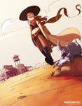 Cowgirl Jess