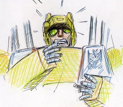 Demolisher_armada_sketch by gelshark