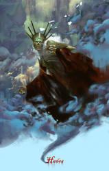 Hades version 2