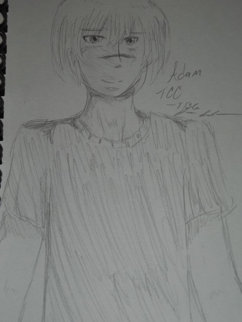 Adam (CC/TCC) by TheBookGirl