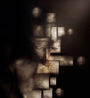 Dissolving by gesign