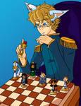Chort Chess by Kiwi-Kamikaze