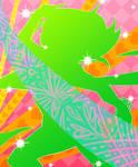 Jojo OP2 Parody by Kiwi-Kamikaze