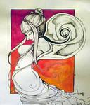 Nadialus by burnyouroleander