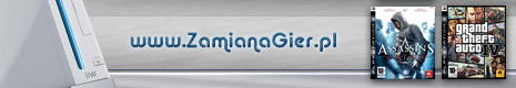 zamianagier.pl banner by CargoDesign