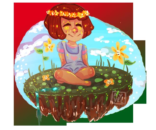 Daffodils by Ayveena