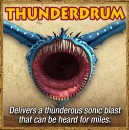 Thunderdrum by Xx-NightFuryGirl-xX