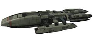 Battlestar Nova BS 117