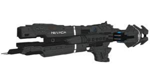 Nevada-class Heavy Frigate