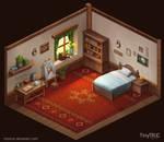My dreamy room