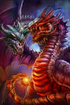 Twins Head Dragon