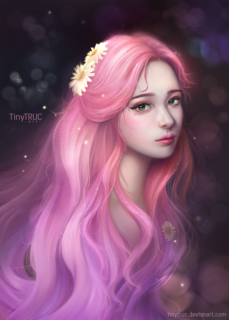 Pinkie by TinyTruc