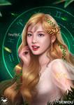 Nayeon Twice as Virgo Horoscope Zodiac