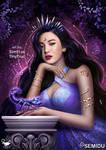 Song Hye Kyo as Scorpius Zodiac Horoscope