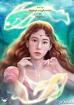 Teayeon SNSD as Pisces Horoscope Zodiac