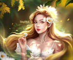 Daisy Princess