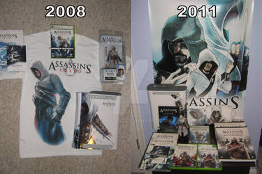 NOT an obsession. HONEST. -3 Years Later-