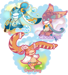 [CLOSED] PATCHES ADOPTABLE AUCTION by HaloChross