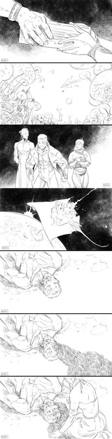 Nomads sketches #10