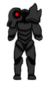 Xarxire's Dread Knight Armor by chaos83