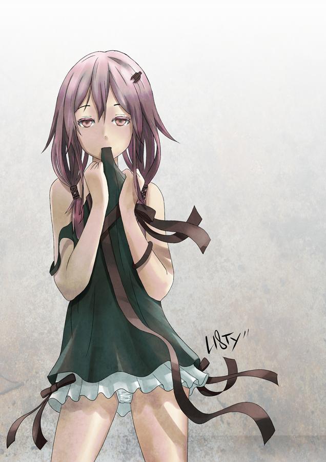 Inori Yuzuriha by Listy85