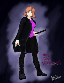 [OC*] [Role] NWD - Amy Rose Winterfell