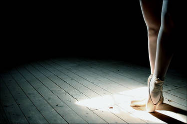 Ballet by FrauPlanlos
