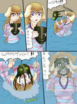 Life-jacket not included - Pochiko Mask tf page 2