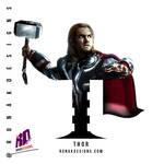 Thor Characterangers