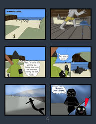 Comic Page 4 by TheProphet191