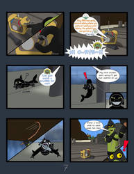 Comic Page 7 by TheProphet191
