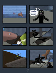 Comic Page 9 by TheProphet191
