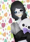 [Remake] Panda Panda