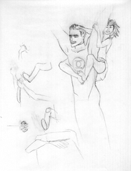 Hal's Revenge Doodle by brookierulestheworld