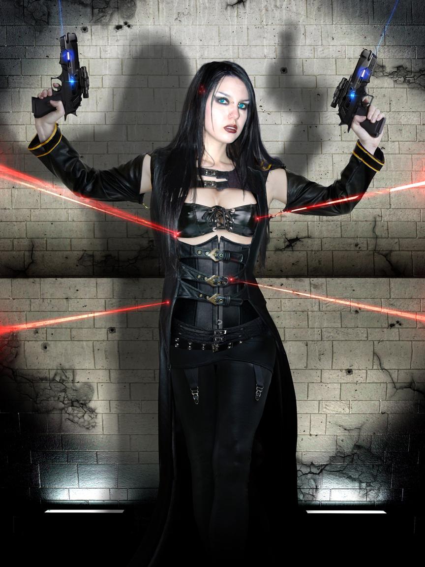 Vampire Predator II