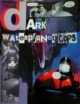 Dark Waterplanet Cops by fleetofgypsies