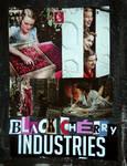 Black Cherry Industries by fleetofgypsies