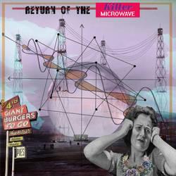 Return Of The Killer Microwave by fleetofgypsies