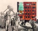 Manifestation Of The Uber-Cybermen by fleetofgypsies