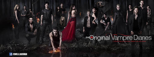 The Original Vampire Diaries