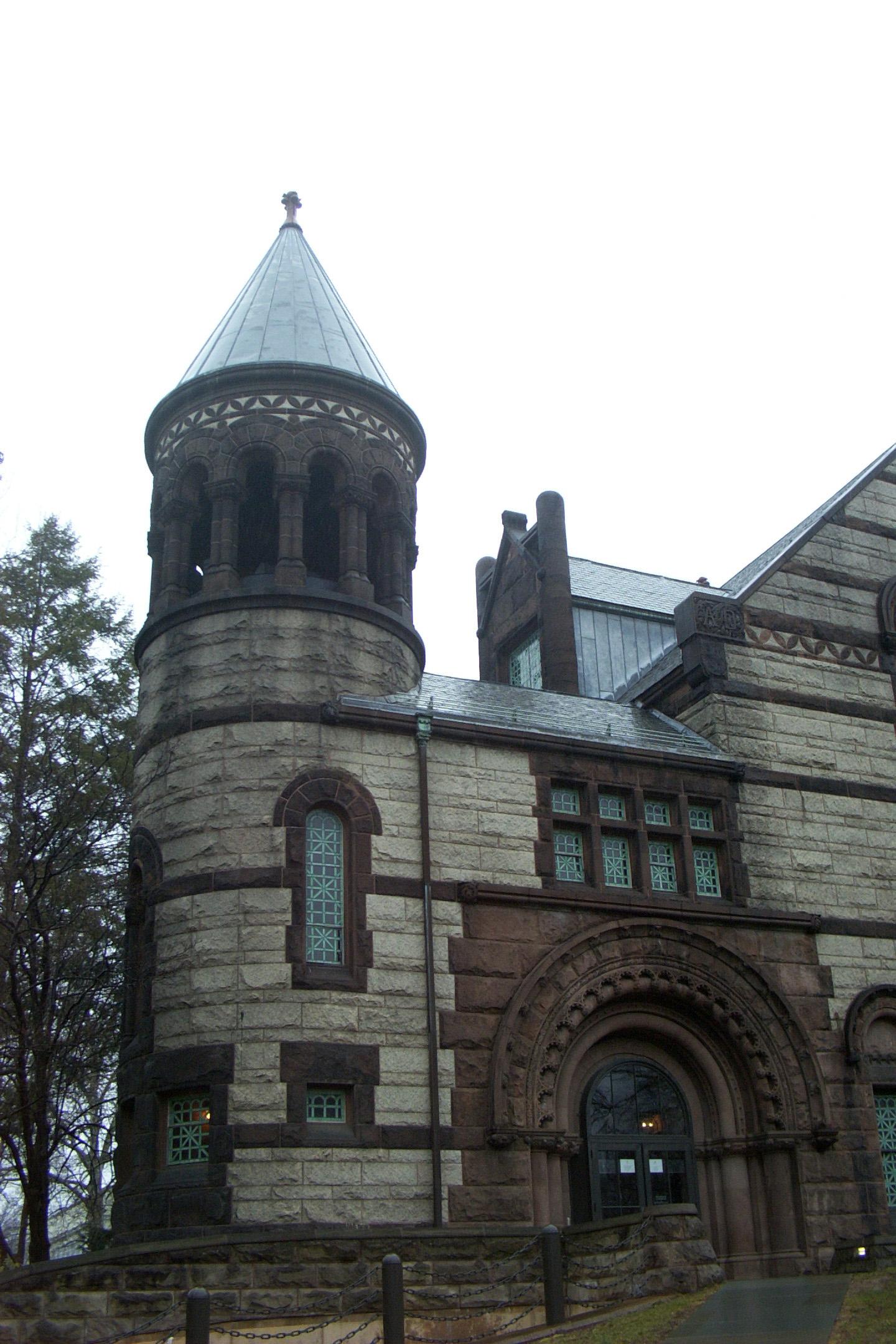Princeton 03