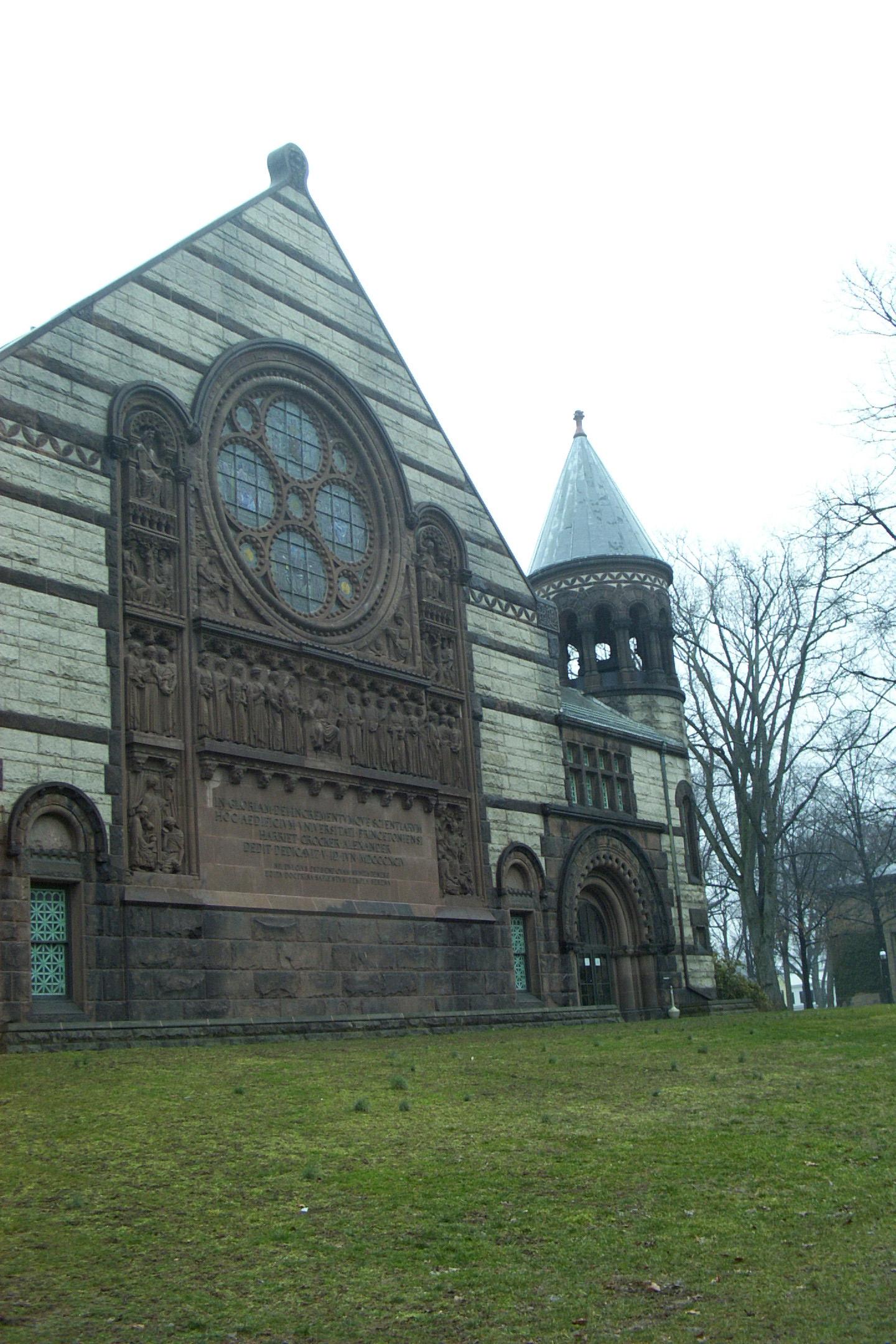 Princeton 04