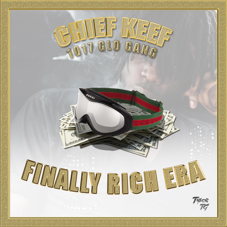 Chief Keef - Finally Rich Era by DesignedByTyler on DeviantArt