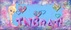 Brat Tink ID by TNBrat