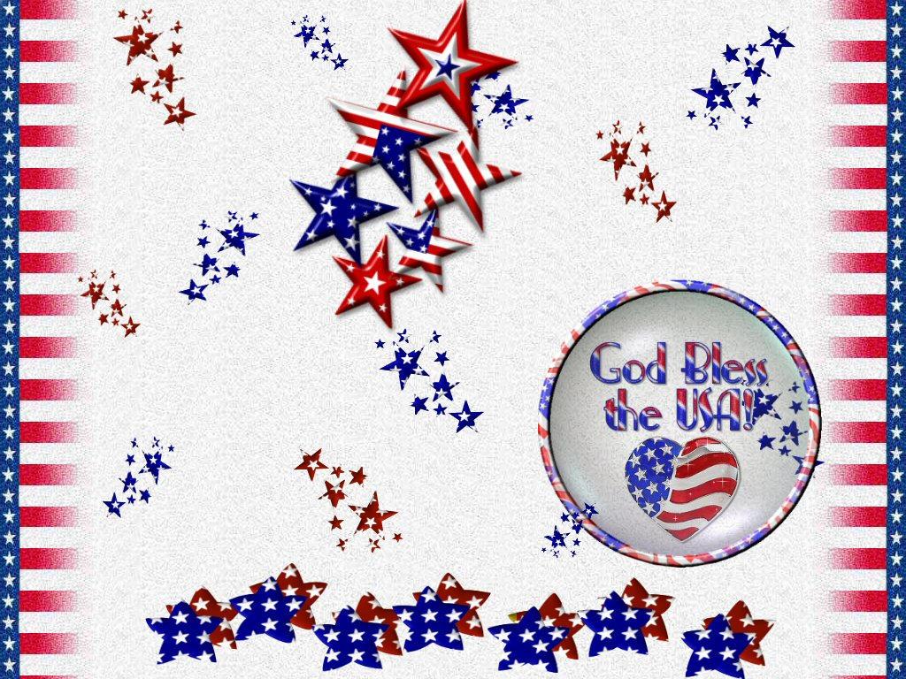Patriotic Wallpaper by ~TNBrat on deviantART