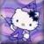 Hello Kitty Avatar 1 by TNBrat