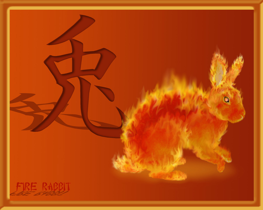 Work, Money, and Social Life for Chinese Zodiac Rabbit
