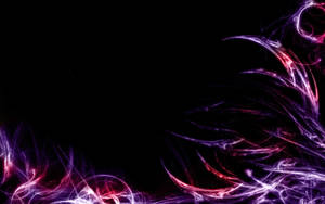 Abstract wallpapers-Darkness by 13lacknight