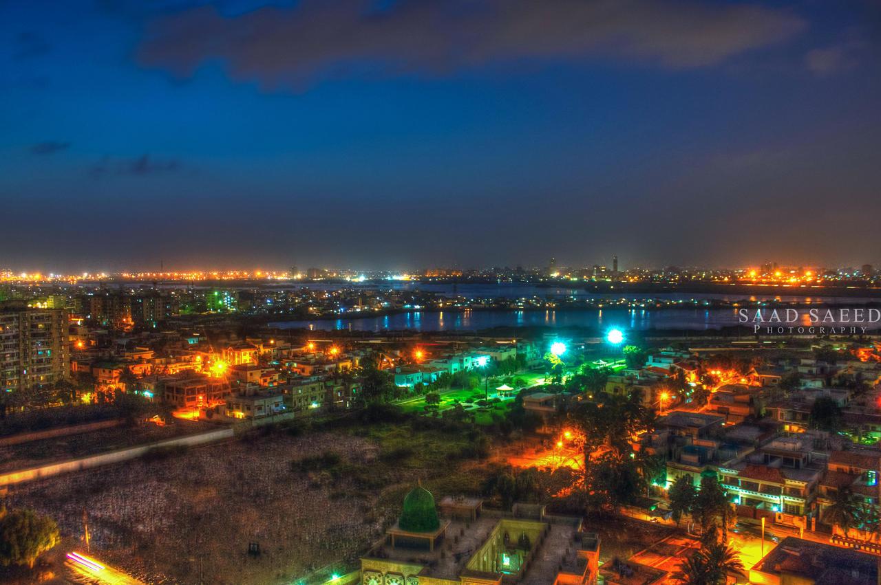 Karachi the city of lights essay about myself